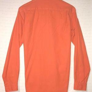 Polo by Ralph Lauren Shirts - NWT Polo by Ralph Lauren Men's Sz M/L Orange Shirt